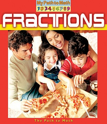 Fractions By Dowdy, Penny