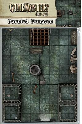 Gamemastery Flip-Mat By Macourek, Corey (ILT)
